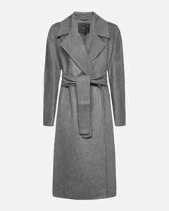 Pacos cashmere coat