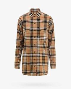 Traditional Check shirt