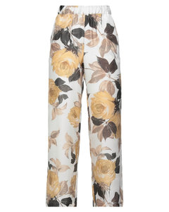 Logo hooded quilted nylon puffer jacket