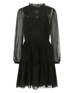 Ninh Coat - Navy Blue