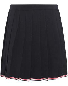 Martha Dress - Dark Navy Blue