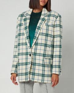 Etoile Women's Kaito Jacket - Green