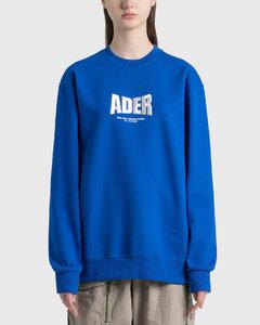 Ader Logo Sweatshirt