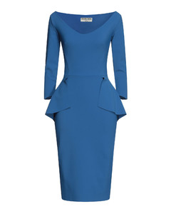 FREESTYLE PUFFER Sky