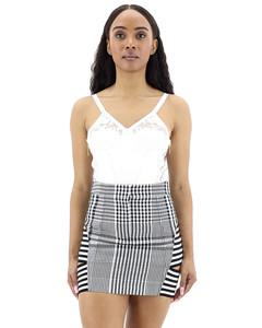 COLETTE LONG DRESS MARBELLA MIX HOLI