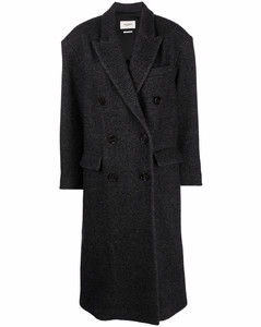 Lojima wool coat