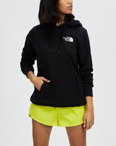 Box Never Stop Exploring Pullover Hoodie