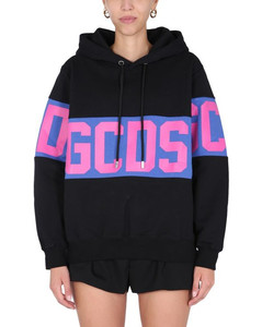 Eda Printed Georgette Midi Skirt