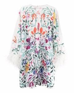 Talulla Checker针织开襟衫