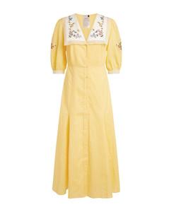 Ellen Midi Dress