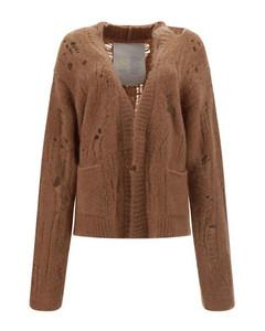 Women's Oversized Hoodie - Shocking Pink