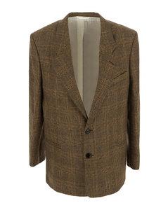 Lydd check jacket