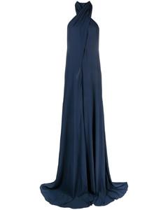 Fine Cotton Beach Dress in White