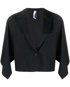 Francine Side-Tied Knitted Vest