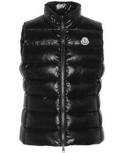 Ghany puffer vest