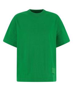 Buttoned Puffer Jacket