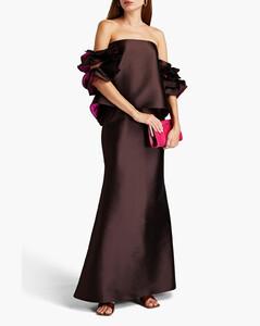 Women's Stevie Wrap Dress - Floral Print Floral