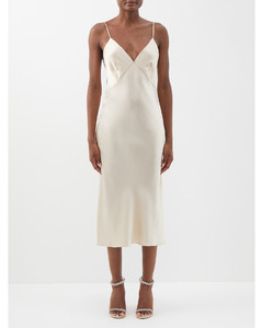 Cream cotton sweater Nd Msgm Donna