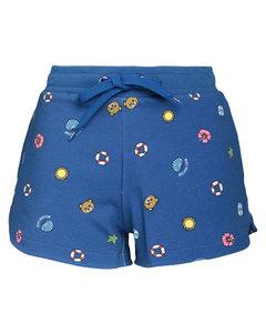 Women's Erwin Sweatshirt - Taupe Tie Dye