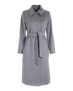 Bcollag coat in gray