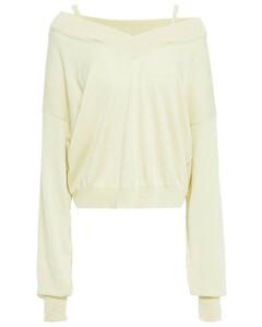 Woman Cotton Sweater