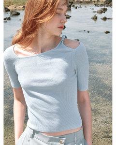 Embellished off-the-shoulder stretch-crepe top