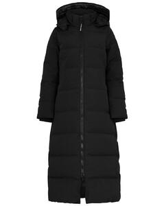 Women's Polo Logo Hoodie - Fiesta Orange