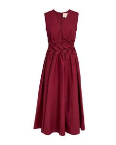 Pattern Printed Reversible Bomber Jacket