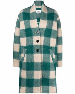 Gabirel wool coat