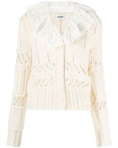 Trench Wool Coat_Navy