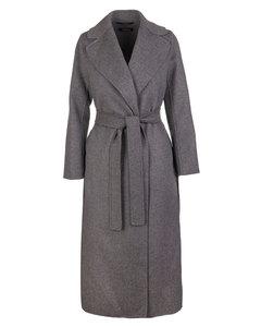 'S Max Mara Poldo Belted Coat