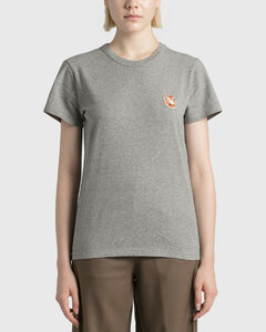 All Right Fox Patch Classic T-shirt