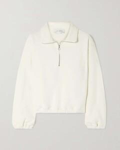 Shiny Nylon Puffer Coat W/back Logo