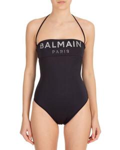 Salus真丝斜纹织物连衣裙