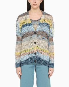 Scandal embroidery sweatshirt