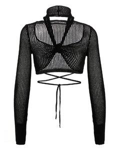 polka-dot trousers