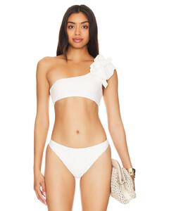 Hikari Black Laced Skirt