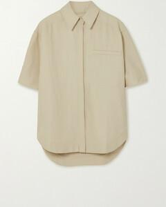 Moheli Woven Shirt