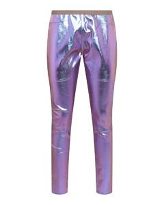 Mytheresa發售 — 渦紋亞麻加長半身裙