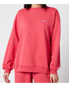 Satin Kotobo Ruched Gown