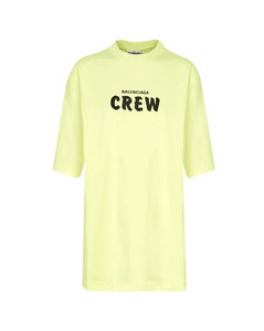 Short sleeve large T-shirt
