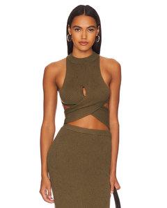 Joao virgin wool pants