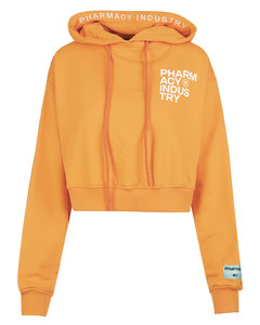 Circular sleeve bomber jacket in cotton