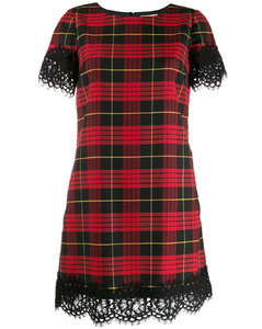 Long Straight Fit Pants_Graphite