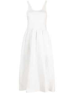 Long Straight Fit Pants_Black