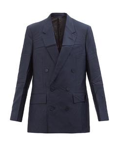Woman Logo-print Stretch-cotton Leggings