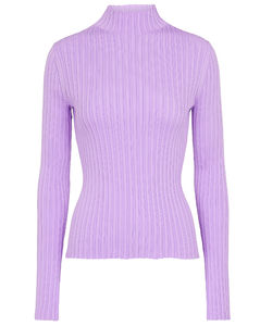 Mytheresa发售 — 罗纹针织毛衣