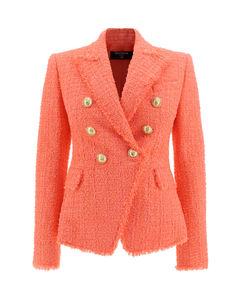 白色工装裤