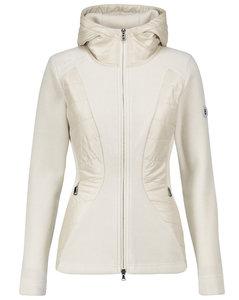 Gracy fleece jacket