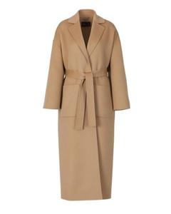 Slogan oversize T-shirt